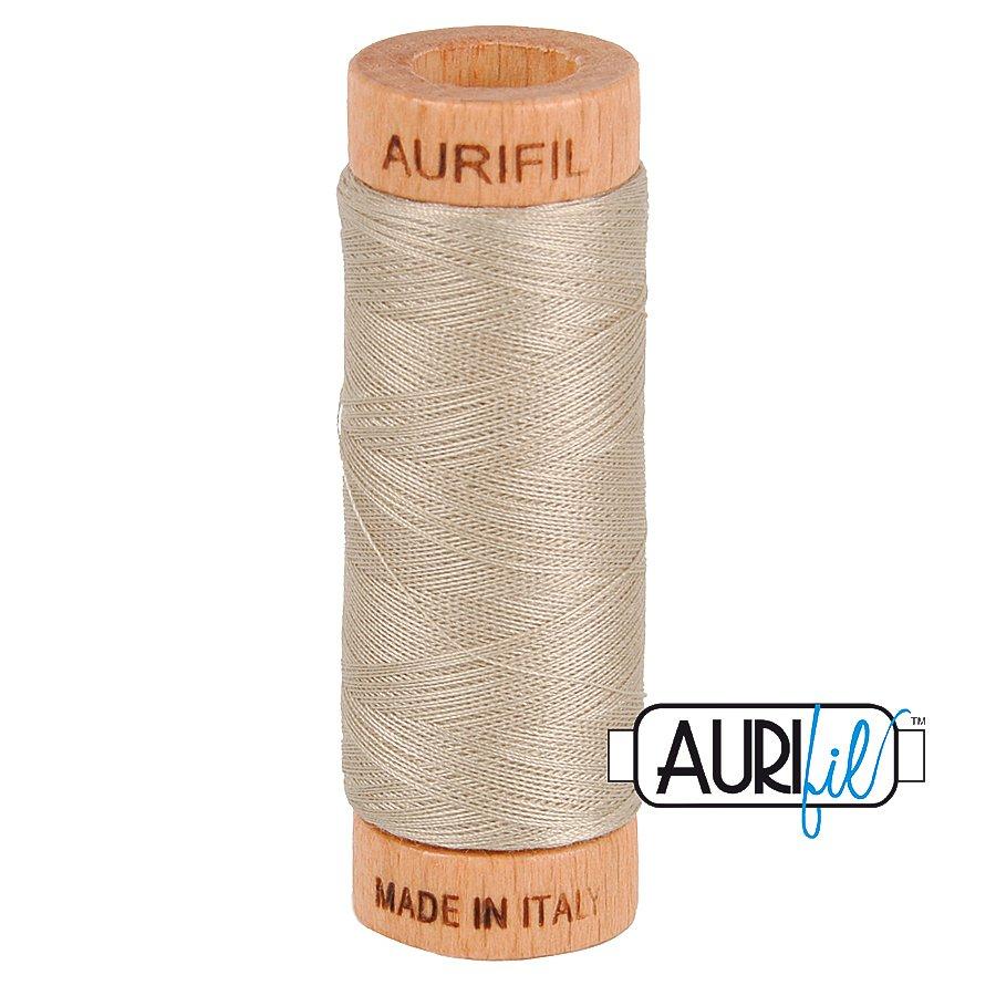 Aurifil Cotton Thread-50wt-5011