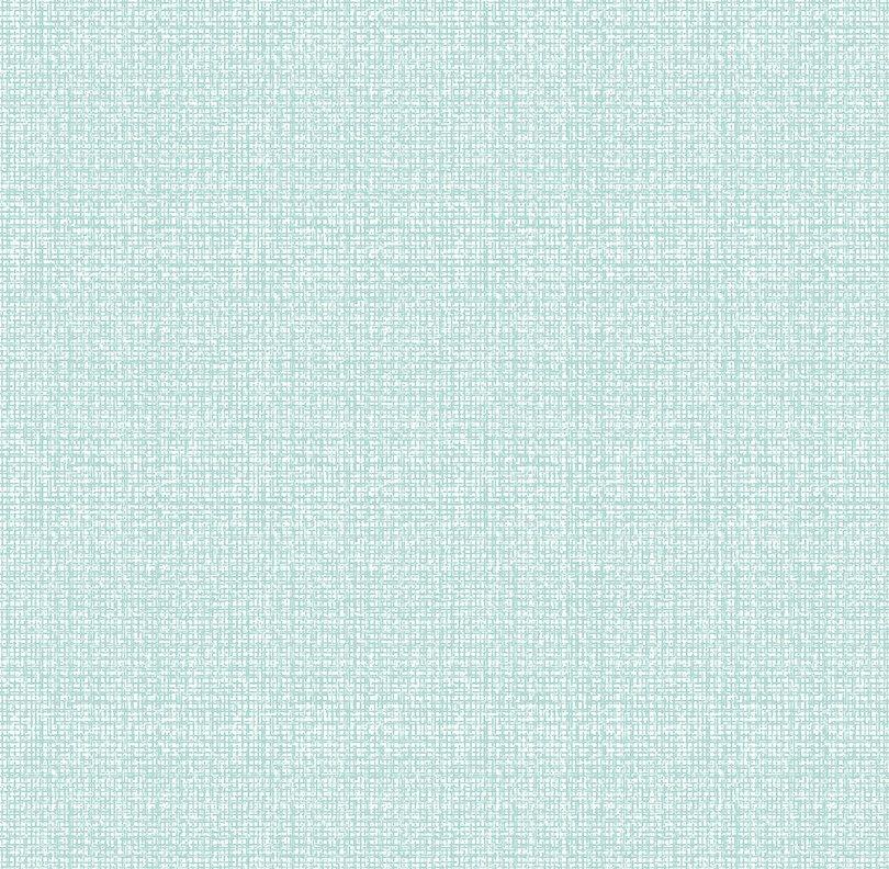 Benartex - Color Weave - Light Turquoise