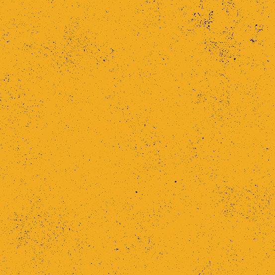 Andover Fabrics- Giucy Giuce- Spectrastatic - Marigold