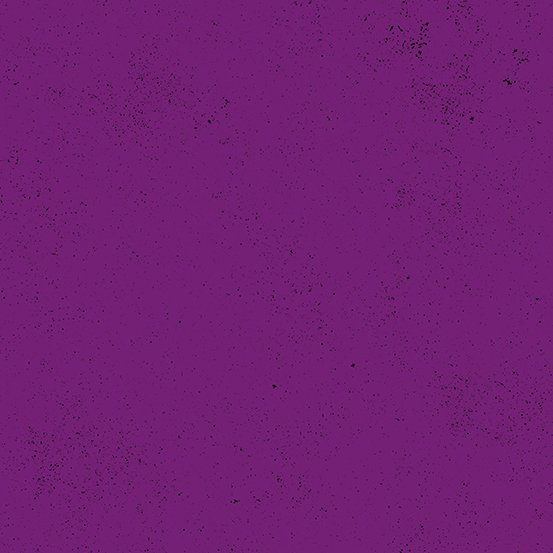 Andover Fabrics- Giucy Giuce- Spectrastatic - Old Amethyst