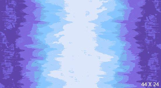 Andover Fabrics - Giucy Giuce - Inferno - Frozen