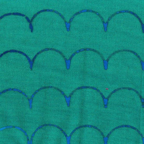 Andover Fabrics - Alison Glass - Stitched - Scallop