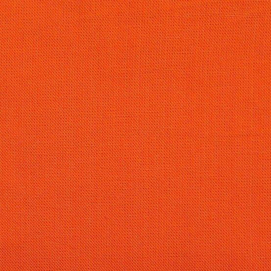 Andover Fabrics - Kaleidoscope - Solids - Carrot