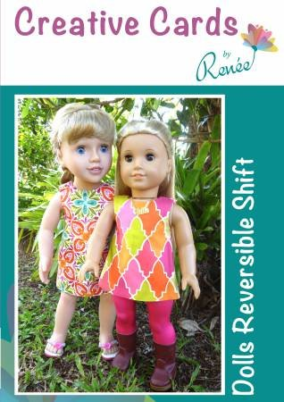 Dolls Reversible Shift
