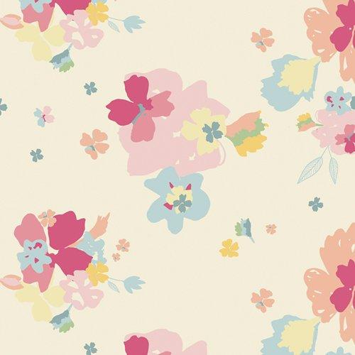 Live Art Gallery Fabrics - Daydream - Sweet Dreamland