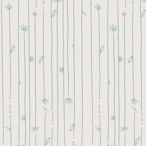 Live Art Gallery Fabrics - Daydream - A Walk in the Park