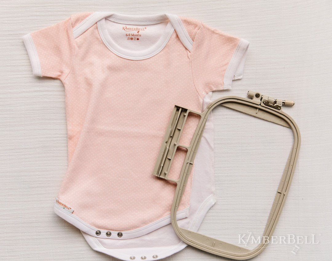 Kimberbell - Infant Bodysuit