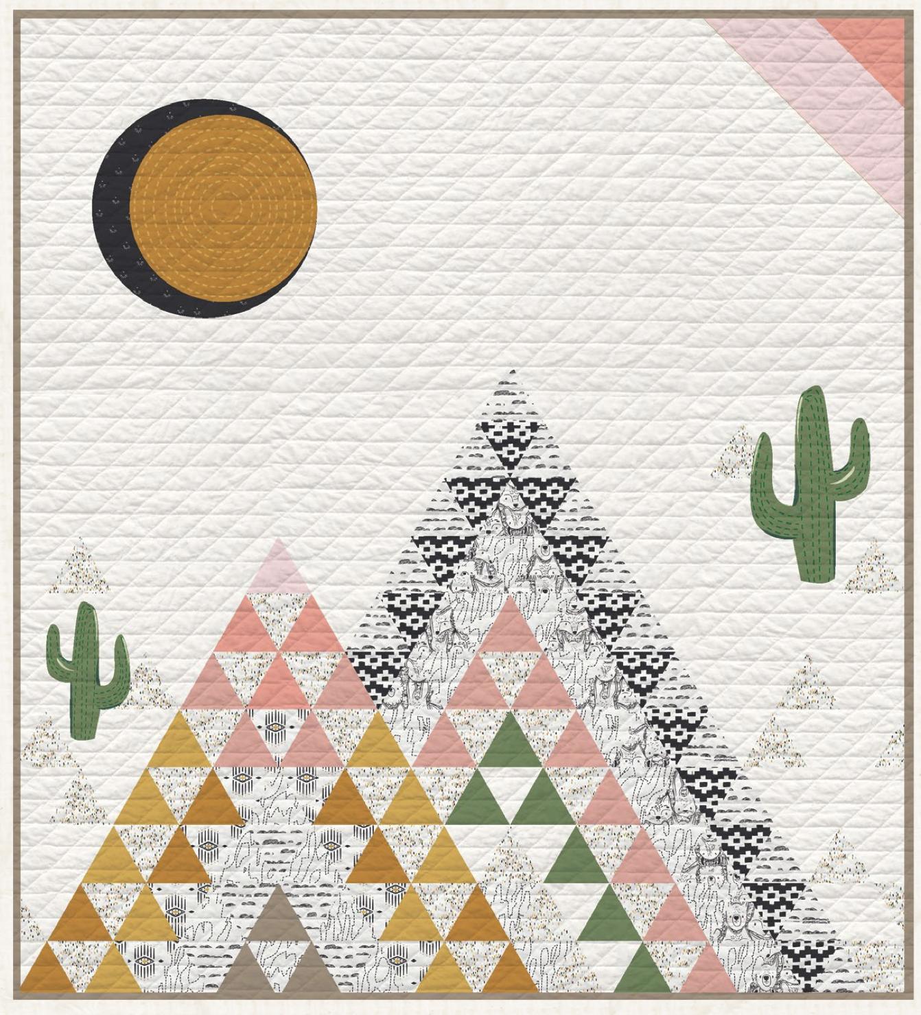 AGF Studio - Little Mountains