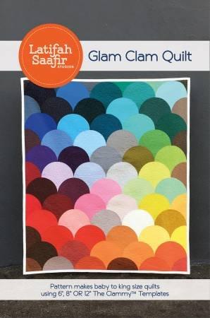 Glam Clam Quilt