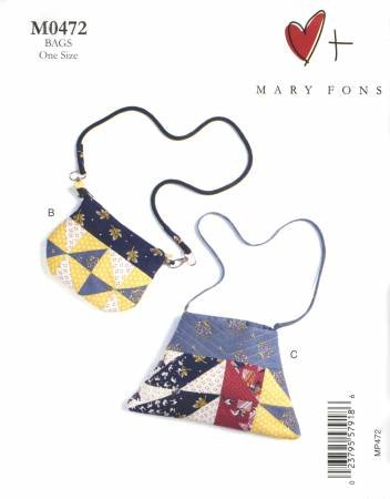 Mary Fons - Bags
