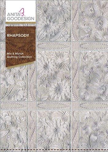 Anita Goodesign- Rhapsody