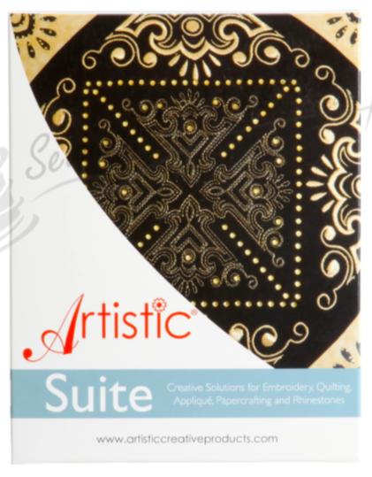 Artistic Suite Version 7