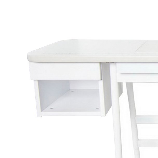 Janome Shelf/Drawer for Universal Table