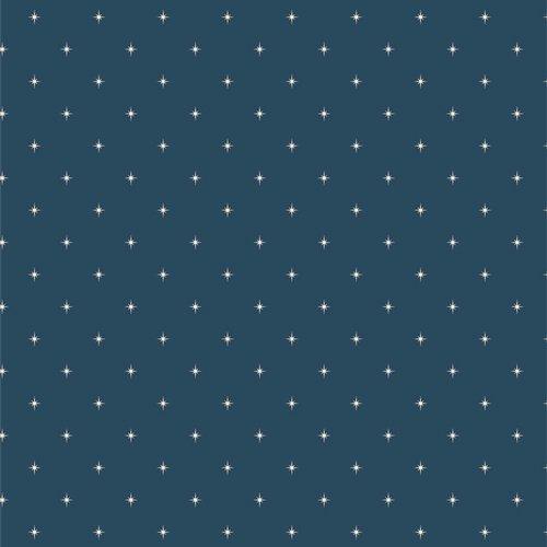Live Art Gallery Fabrics - AGF Studio - Sunburst - Shining Bright Deep