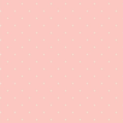 Live Art Gallery Fabrics - AGF Studio - Sunburst - Shining Bright Rose