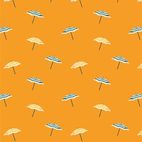 Live Art Gallery Fabrics - AGF Studio - Sunburst - Seas the Day Citrus