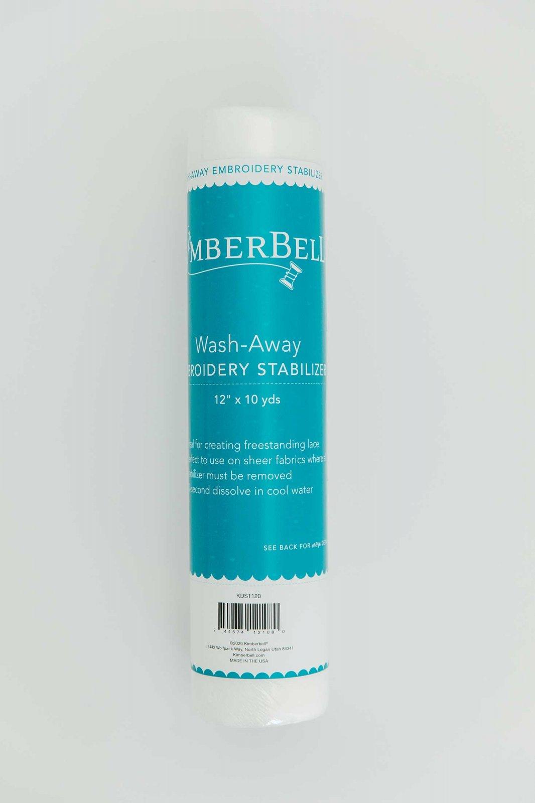 Kimberbell Wash-Away Stabilizer