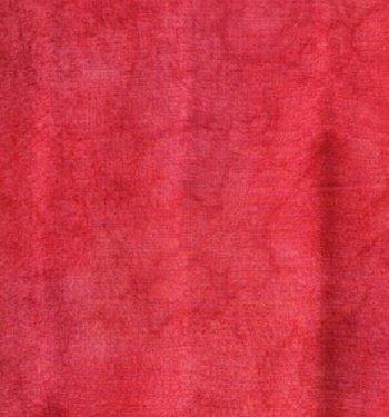 0003 Fabrics That Care Faux Finish  Sponge Effect Medium Pink *50% Savings*  (ONE YARD MINIMUM CUT)