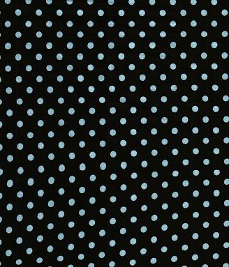 0085 Michael Miller Bump Dot   *45% Savings*  (One Yard Minimum Cut)
