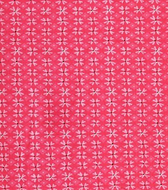 07600-21 Free Spirit Sundrop Daisy Check   *35% Savings*  (One Yard Minimum Cut)