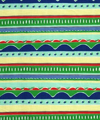 07600-51 Free Spirit Kits Stripe    *45% Savings*  (One Yard Minimum Cut)