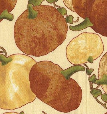 08318-07 Leaf Into Autumn Kanvas Studio for Benertex by Meria Kalinowski