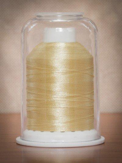 1060  Hemingworth Polyselect Embroidery Thread Almond Cream