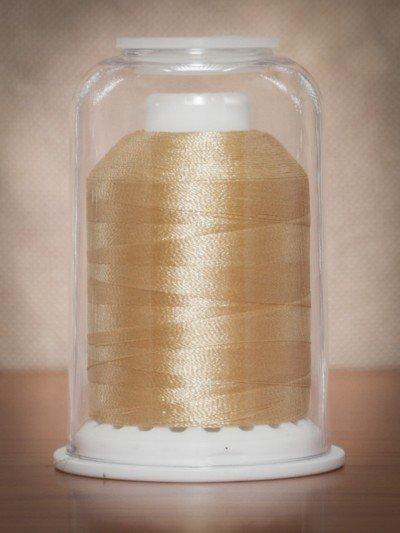 1062  Hemingworth Polyselect Embroidery Thread Honey Butter