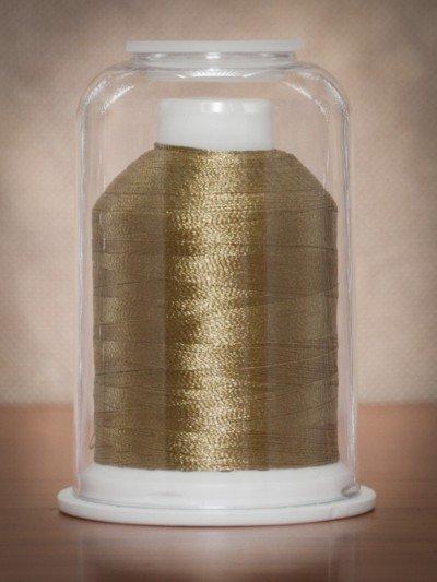 1122  Hemingworth Polyselect Embroidery Thread Sahara