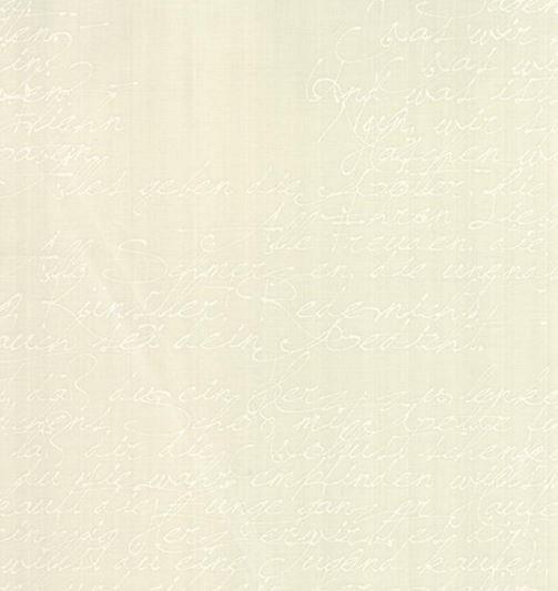 1580-18 Modern Paper Moda White Eggshell