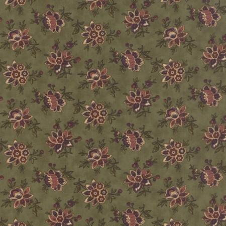 2161-12 Hawthorne Ridge Moda Moss