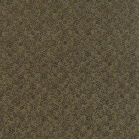 2162-12 Hawthorne Ridge Moda Moss