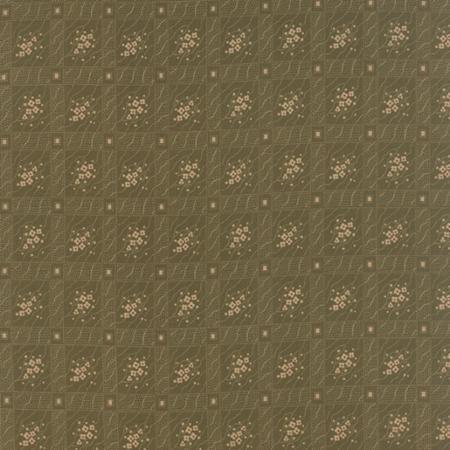 2164-12 Hawthorne Ridge Moda Moss