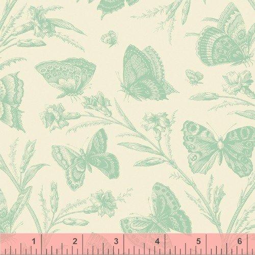 31493-1 Windham Fabrics Cecile  *35% Savings*  (One Yard Minimum Cut)