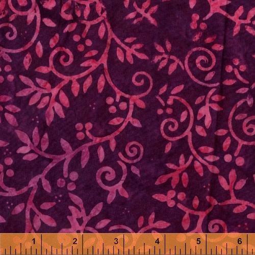33750-3  Punch Batiks by Windham Fabrics