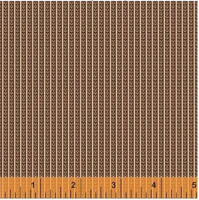 35345-3 Windham Fabrics Rebecca   *35% Savings*  (One Yard Minimum Cut)