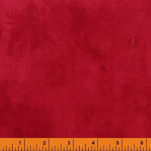 37098-22 Windham Fabrics Palette by Marcia Darse-Cardinal Red Solid