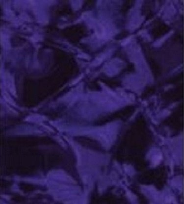 00372-60 Benartex Prismaglass Purple    *25% Savings*  (One Yard Minimum Cut)