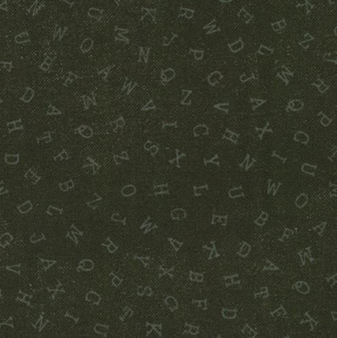 9938-14 Moda Muslin Mates
