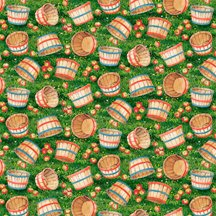 68762-723 Wilmington Prints Apple A Day