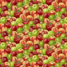 68763-375 Wilmington Prints Apple a Day