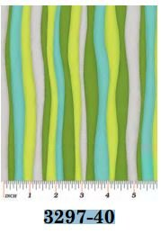 03297-40 Benartex Winter Winds Emerald  *50% Savings*  (One Yard Minimum Cut)