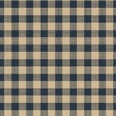 27683-3 Windham Fabrics Basics Plaid Blue   *20% Savings*  (One Yard Minimum Cut)