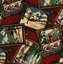 Christmas Picture Postcard 0788