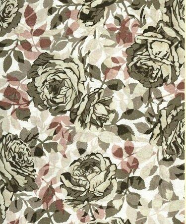 F0336-23 Fabric Freedom Shadows   *35% Savings*  (One Yard Minimum Cut)