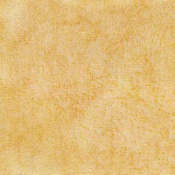 0015 Fabrics That Care Yellow/Gold Sponge Effect *50% Savings*  (ONE YARD MINIMUM CUT)