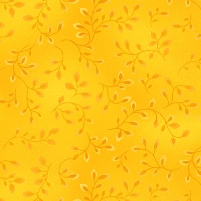HG7755-34 Henry Glass Folio Basics Yellow