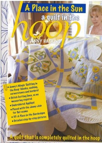 A Place in the Sun Jenny Haskins Book and CD