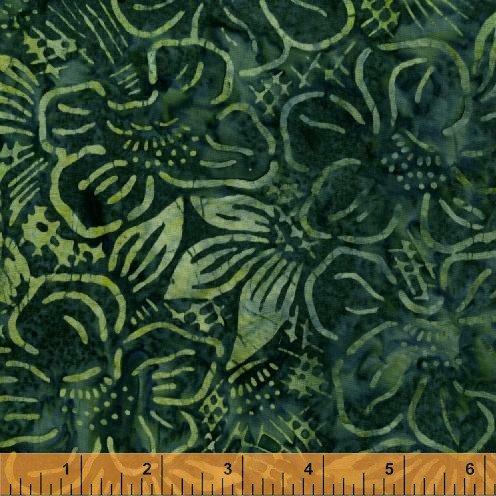 33747-2  Punch Batiks by Windham Fabrics  *50% Savings*  (ONE YARD MINIMUM CUT)