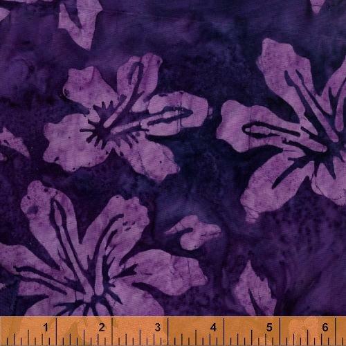 33748-3  Punch Batiks by Windham Fabrics